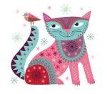 Stitch Cats